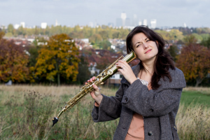 'Music... is such a powerful tool for change': Three New Commissions for Galway Jazz Festival