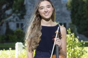 Julieanne Forrest Wins 2020 Frank Maher Classical Music Awards