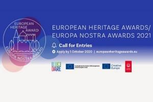 The European Heritage Awards