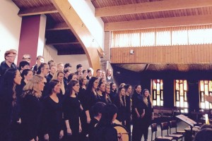 Irish Youth Training Choir 2019