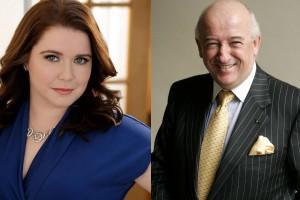 International Concert Series: Tara Erraught, Mezzo-Soprano Dr. John O'Conor, Piano