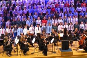 National Children's Choir Concerts 2019