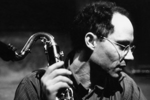 "Ned Rothenberg Workshop: ""The Challenge Of World Music For The Creative Musician"""