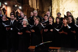 The Dessoff Choirs Celebrates Walt Whitman Bicentennial