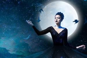 Scottish Opera presents: The Magic Flute (Dementia Friendly Performance)