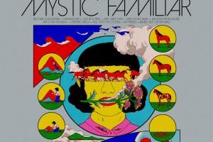 Dan Deacon - Mystic Familiar