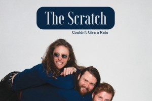 The Scratch – Couldn't Give a Rats