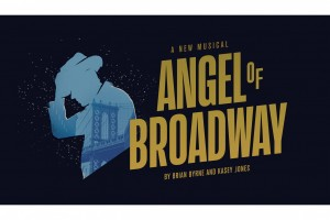 Angel of Broadway