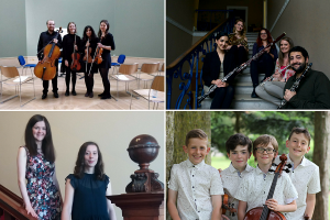 Music for Galway presents: Galway Music Residency Apprentice Ensembles