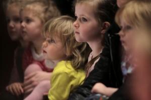 Baboró Inretnational Arts Festival for children - My Friend Selma