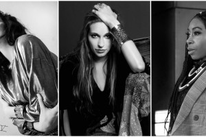 Barcelona in the Round V: Tori Sparks + Marga Mbande + Inma Gomes - LIVE STREAMING