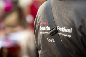 Bealtaine Festival Internship