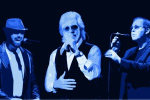 Nights on Broadway: The Bee Gees Story