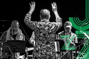 Brian Irvine Ensemble - Brilliant Corners Jazz Festival