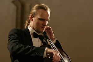 Piano & cello recital (Czech Cellist & Italian Pianist)