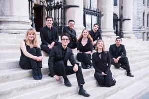 St Martin's Voices Fellowship