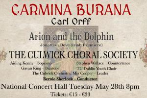 Carmina Burana – Culwick Choral Society