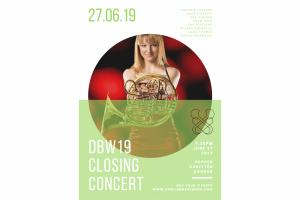 DBW 19 Closing Concert