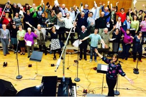 Open Rehearsal Culwick Choral Society