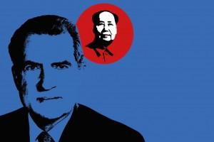 Scottish Opera presents: Nixon in China