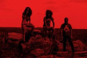 DEAFKIDS (Brazil/Neurot Recordings)