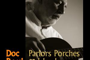 Doc Rossi: Parlors, Porches & Islands
