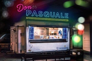 Welsh National Opera presents: Don Pasquale