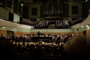 New Conducting Apprenticeship/Bursary with the UCD Symphony Orchestra