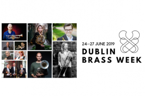 Dublin Brass Week 2019: Berlin Philharmonic Brass Trio