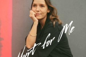 Debut single from Edwina van Kuyk