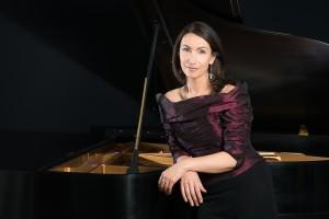 J.S. Bach Cello Suites for solo piano