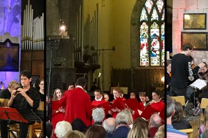 The Dancing Master @ Galway Early Music Festival 2019