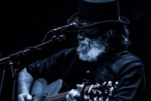 Musiclee presents Errol Walsh in concert.