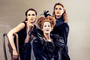 English Touring Opera presents: Verdi's Macbeth