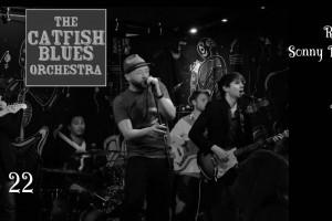 Catfish Blues Orchestra