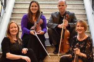 Ficino Quartet