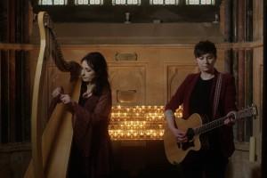 'Ceol ó Kylemore: A  Celebration of the Women of Irish Music' .