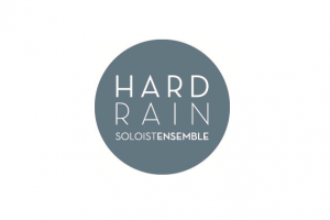 HardRain SoloistEnsemble PRSf Commissioning Scheme