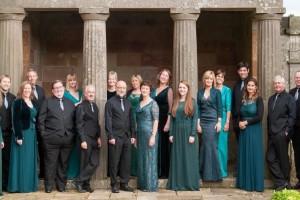 Pre-Tour Concert | Cappella Caeciliana