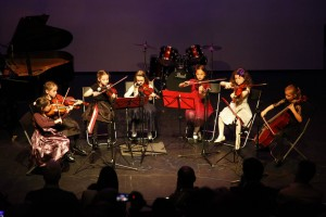 The Cassidy Academy of Music presents Music Miscellany