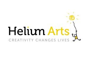 Volunteer with Helium Arts