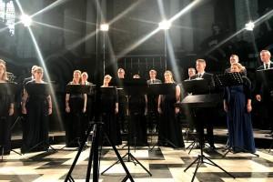Chamber Choir Ireland - Before Bach & After 4 - Dublin