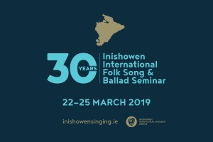 Inishowen International Folk Song & Ballad Seminar