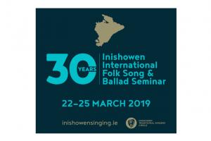 Inishowen Singers' Circle Session @ Inishowen International Folk Song & Ballad Seminar