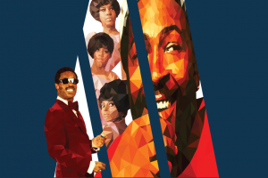 The Sound of the Sixties - A Tribute to Motown