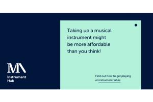 Instrument Hub