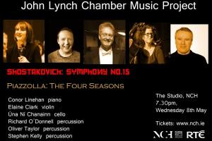 John Lynch Chamber Music Project