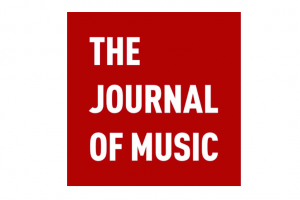 Be Part of the Future of the Journal of Music