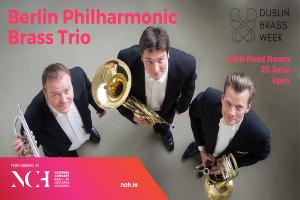 Berlin Philharmonic Brass Trio
