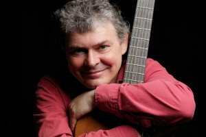 Songwriting with John Spillane